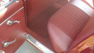1962 Pontiac Laurentian 4 door 283 V8 Peterborough Peterborough Area image 10