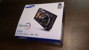 BNIB Samsung Smart Camera