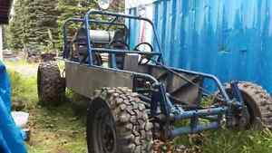 1600cc buggy for sale or trade  Prince George British Columbia image 2