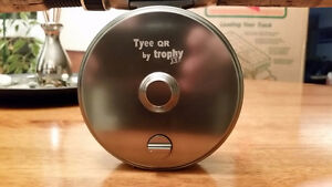 Trophy Tyee QR Mooching Reel & Rod