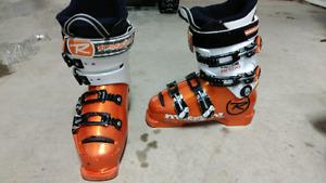 Bottes de ski Rossignol gr. 5 -  5.5