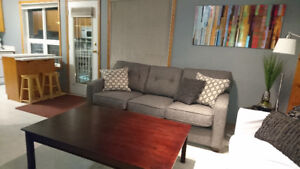 Stunning Exec. 1BD Condo - Avail Immed