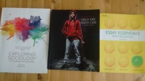 Intro to Child and Youth Care Semester One Textbooks