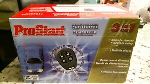 For Sale - New Remote Car starter London Ontario image 1