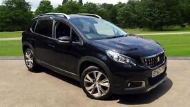 2016 Peugeot 2008 1.6 BlueHDi 100 Allure 5dr Manual Diesel Estate