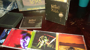 alice in chains box set 1999 music bank