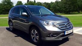 2013 Honda CR-V 2.0 i-VTEC EX 5dr Automatic Petrol Estate