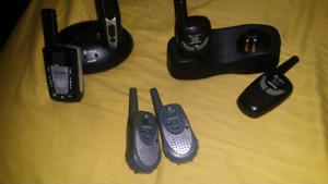 2 ways radios