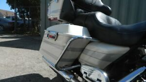 2008 HARLEY DAVIDSON CVO SCREAMING EAGLE