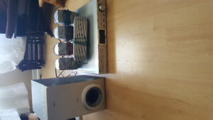 5.1 speaker system