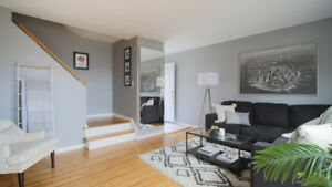 3 Bdrm Townhouse. Great Location. Must See!