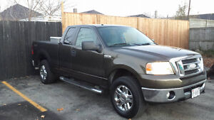 2008 Ford F-150 Pickup Truck London Ontario image 1