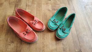 Sperry look alike shoes Peterborough Peterborough Area image 1