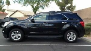 2011 Chevrolet Equinox LT Payment takeover.