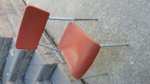 Free chairs!