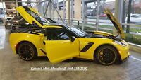 2016 Chevrolet Corvette Z06 C7.R Special Edition 3LZ Coupe