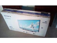 Sony 40 inch TV r45. Brand new