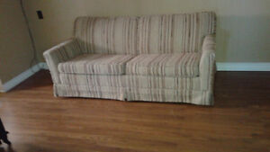 Convertable Sofa Pull Out Bed