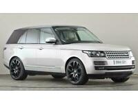 2014 Land Rover Range Rover 4.4 SDV8 Autobiography 4dr Auto FourByFour diesel Au