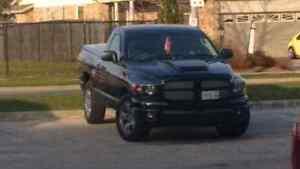 2008 Dodge Ram SLT