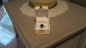 Royal Family ring , Sterling silver West Island Greater Montréal image 2