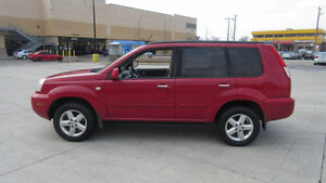 2005 Nissan X-trail SE, Automatic, 4 door, 3/Y warranty availabl