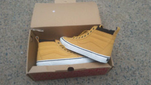 Vans shoes. Brand new never worn. Men size 10