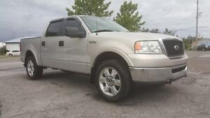 FORD F150 4X4 *** FULLY LOADED *** SORRY SOLD