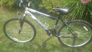 Arashi Dynasty 18 Spd Frt Fork Suspension Mountain Bike A1