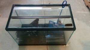 Fish Tank (Never used)