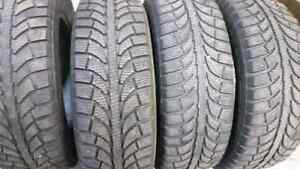 P185/65R14   Champiro Ice tires