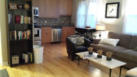 Southend, Renovated, Beautiful 3 Bedroom, Sept 1