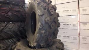 """27"""" STI Black Diamond Radial ATV Tires"""