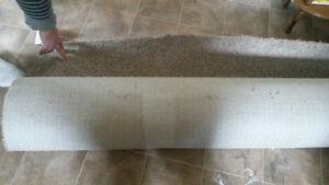 New Berber Carpet