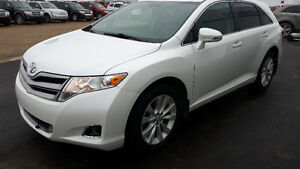 2013 Toyota Venza AWD **PST Paid**$183 Biwkly/60 Mo. OAC**