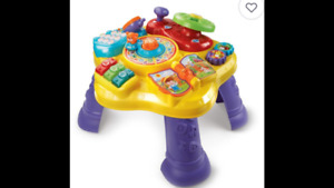Vtech magic star activity table w/out phone