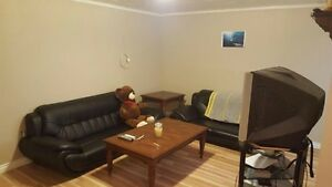 Basement for rent 3 BEDROOM $900