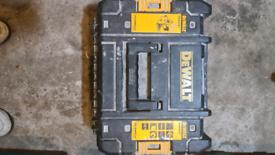DeWalt Plunge Saw 110v