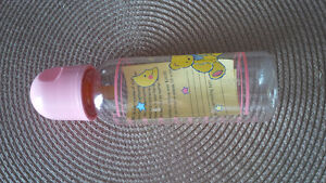 New Baby Bottle - for sale ! Kitchener / Waterloo Kitchener Area image 1