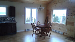 New cottage/home for sale on Bell Island St. John's Newfoundland image 5