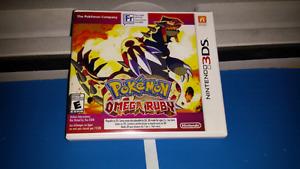 3ds Pokémon