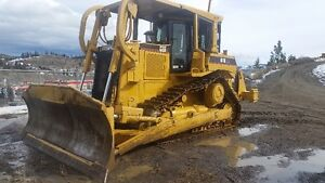 Cat D7R XR dozer - beautiful condition!