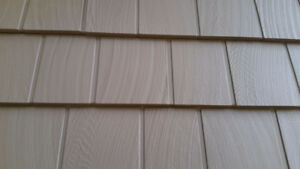 Foundry Shingle Siding