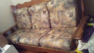 Grand Sofa -nouveau prix réduit