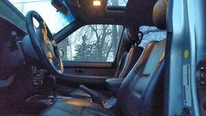 2004 Nissan Pathfinder. Low mileage, full option.
