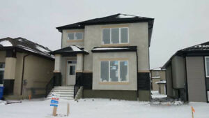 Brand new 3 bedroom Bridgewater trails house for rent