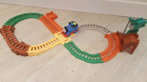 Thomas and friends Fisher price my first, all around sodor