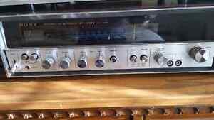 Vintage Sony STR6036A Receiver