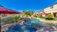 Own a Home in Sunny Arizona!