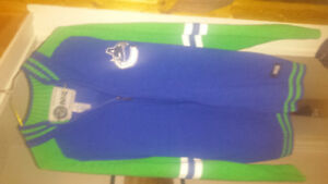Vancouver Canucks.  Sweater.
